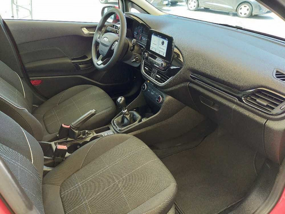 Ford Ecosport 1.0 EcoBoost 100 CV Plus a 13.900€ - immagine 16