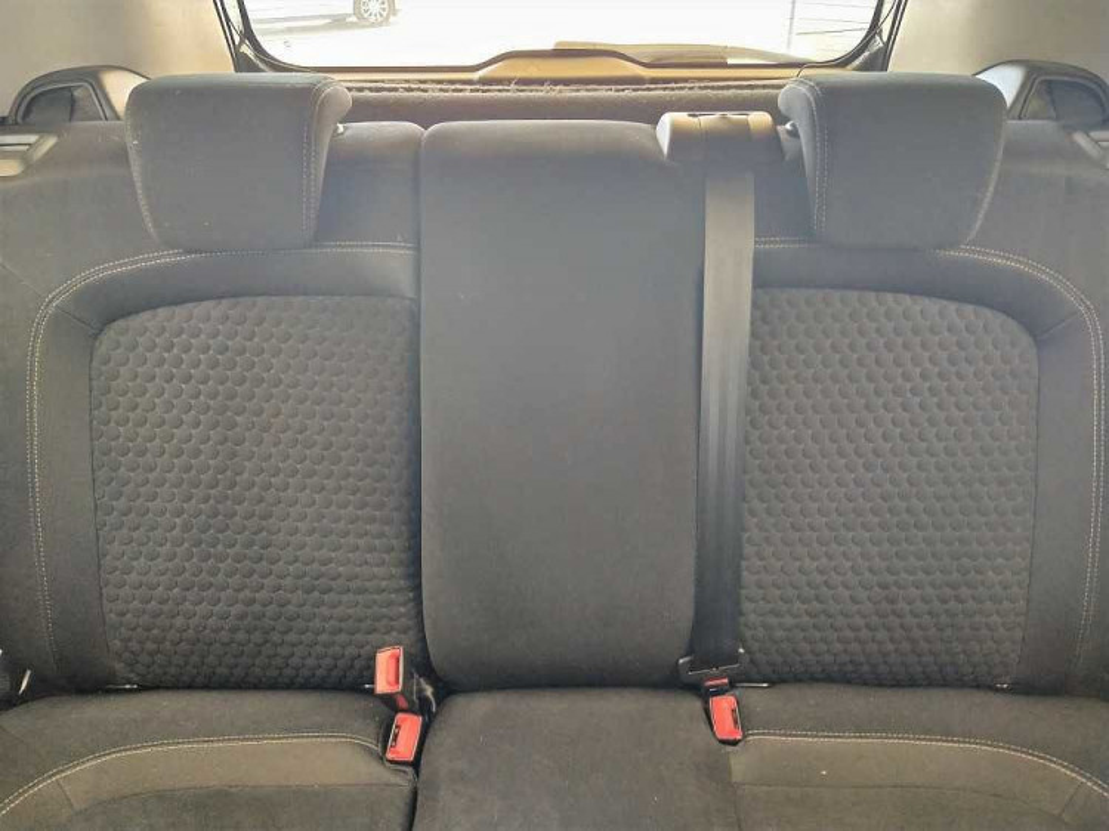 Fiat Punto 1.4 8V 5 porte Natural Power Lounge a 9.000€ - immagine 9