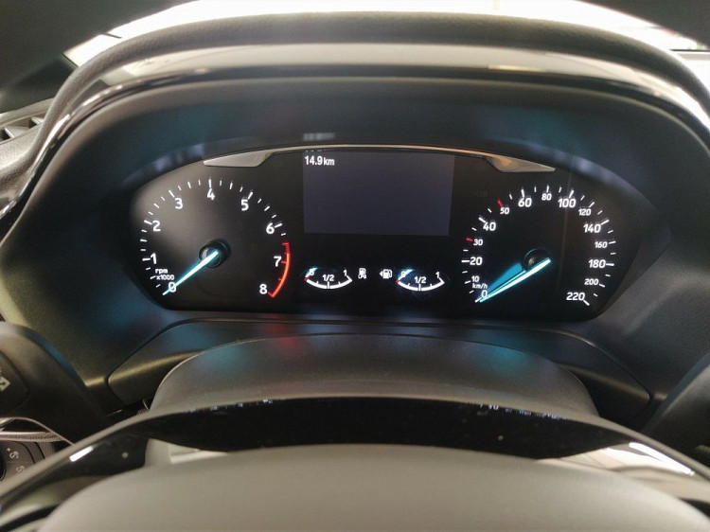 Ford Fiesta 1.1 75 CV GPL 5 porte Connect a 15.900€ - immagine 18