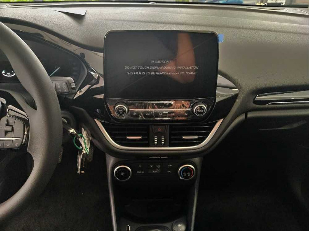 Ford Fiesta 1.1 75 CV GPL 5 porte Connect a 15.900€ - immagine 6