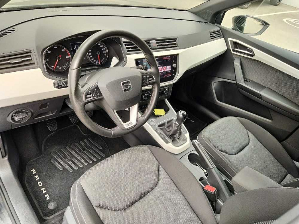 Seat Arona 1.6 TDI 95 CV XCELLENCE a 16.300€ - immagine 5