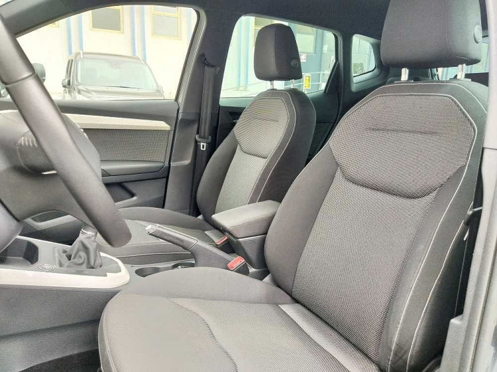 Seat Arona 1.6 TDI 95 CV XCELLENCE a 16.300€ - immagine 8