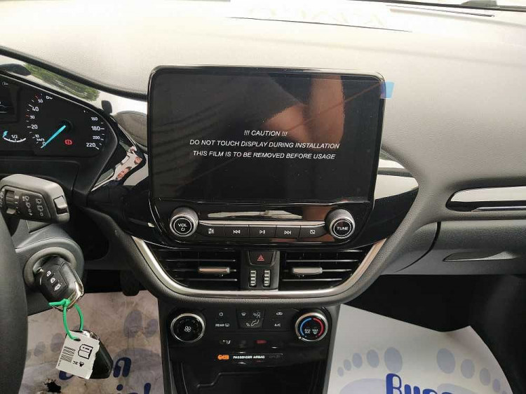 Ford Puma 1.0 EcoBoost 95 CV S&S Connect a 18.500€ - immagine 6