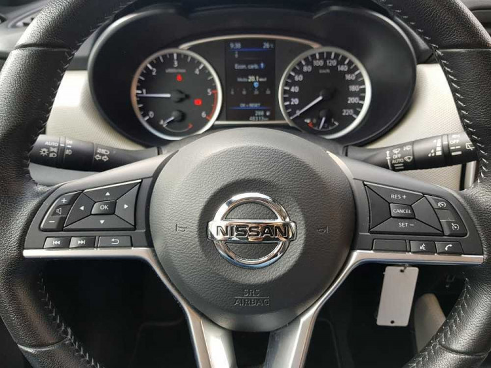Nissan Micra 1.5 dCi 8V 5 porte N-Connecta a 12.800€ - immagine 20