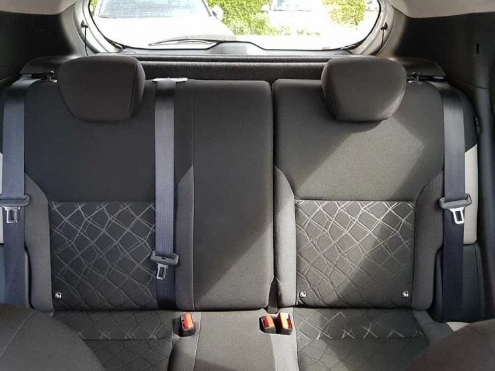 Nissan Micra 1.5 dCi 8V 5 porte N-Connecta a 12.800€ - immagine 9