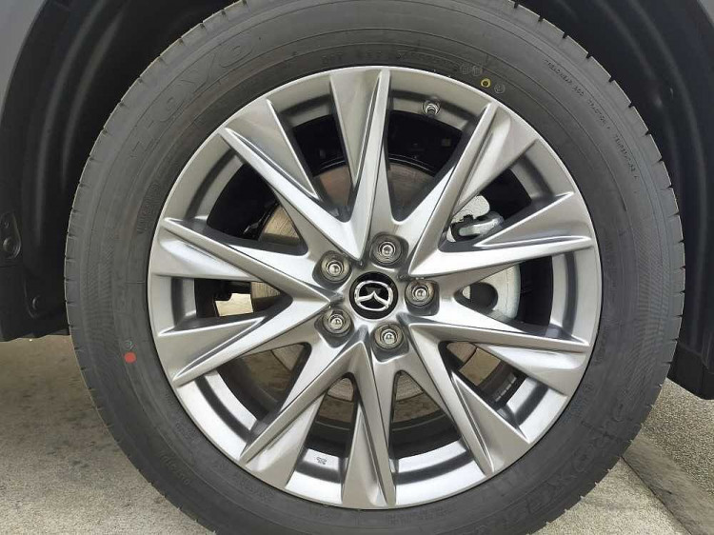 Mazda CX-5 2.2L Skyactiv-D 150CV 2WD Exceed a 33.800€ - immagine 15