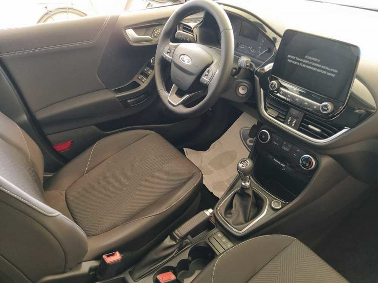 Ford Puma 1.0 EcoBoost 95 CV S&S Connect a 18.500€ - immagine 18