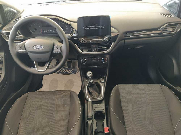 Ford Puma 1.0 EcoBoost 95 CV S&S Connect a 18.500€ - immagine 7
