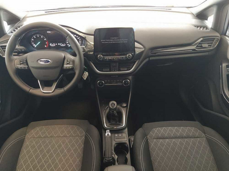 Ford Fiesta Active 1.0 Ecoboost 95 CV a 17.000€ - immagine 12