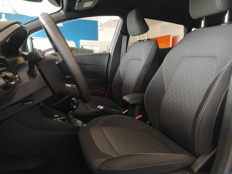 Ford Fiesta Active 1.0 Ecoboost 95 CV a 17.000€ - immagine 14