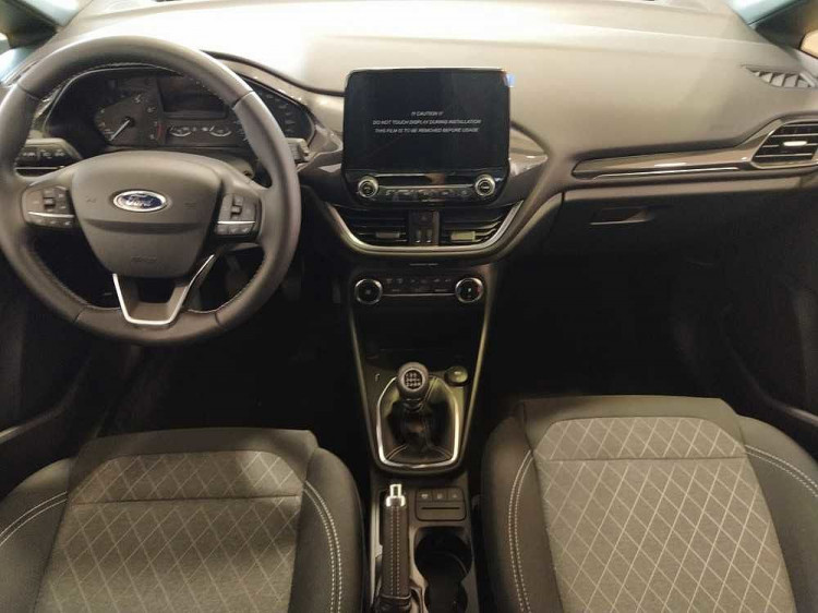 Ford Fiesta Active 1.0 Ecoboost 95 CV a 17.000€ - immagine 6