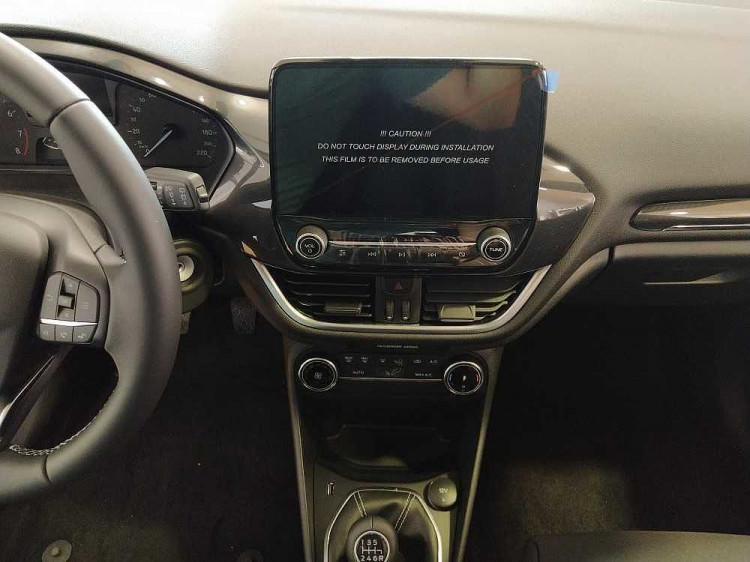 Ford Fiesta Active 1.0 Ecoboost 95 CV a 17.000€ - immagine 7