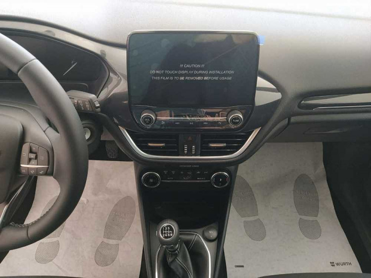 Ford Fiesta Active 1.0 Ecoboost 95 CV a 17.900€ - immagine 7