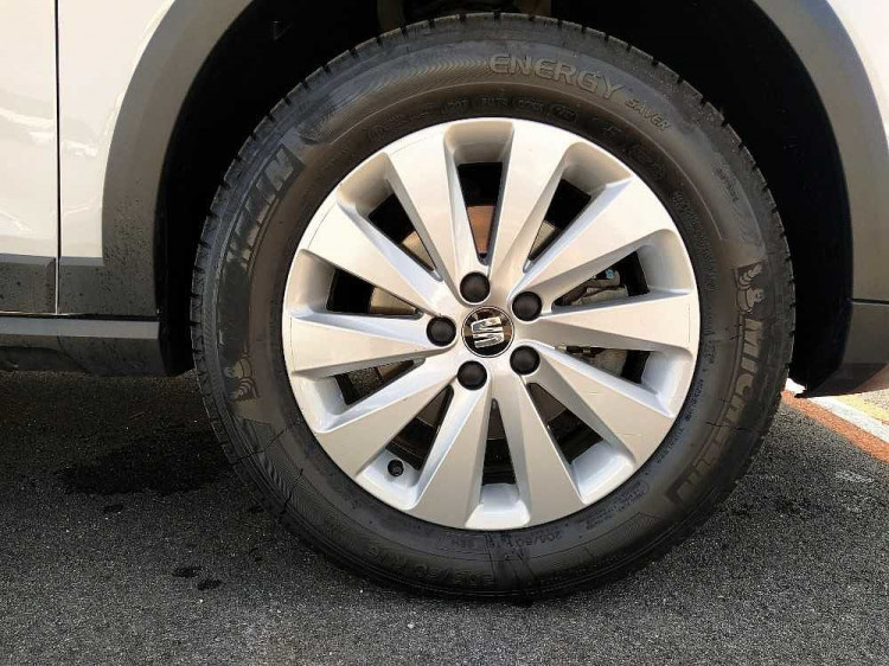 Seat Arona 1.6 TDI 95 CV Style a 15.800€ - immagine 15