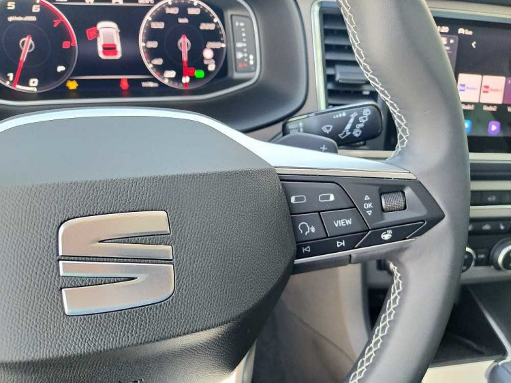 Seat Ateca 1.5 EcoTSI DSG XPERIENCE a 27.500€ - immagine 19
