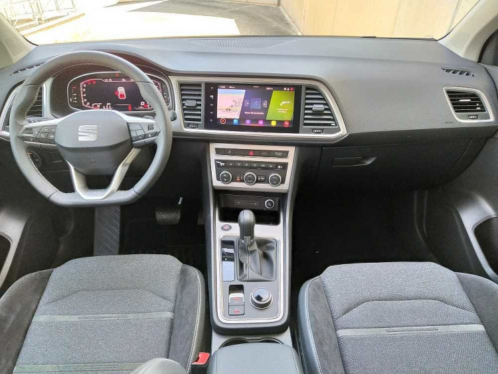 Seat Ateca 1.5 EcoTSI DSG XPERIENCE a 27.500€ - immagine 6