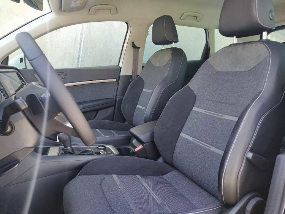 Seat Ateca 1.5 EcoTSI DSG XPERIENCE a 27.500€ - immagine 8