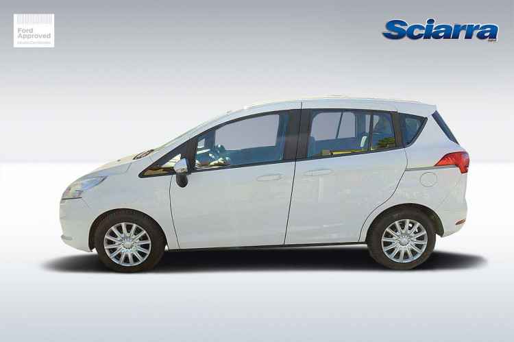 Ford B-Max 1.0 EcoBoost 100 CV Plus a 10.400€ - immagine 3