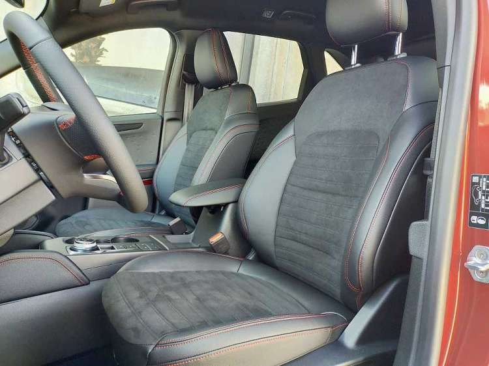Ford Kuga 2.5 Plug In Hybrid 225 CV CVT 2WD ST-Line X a 35.800€ - immagine 8