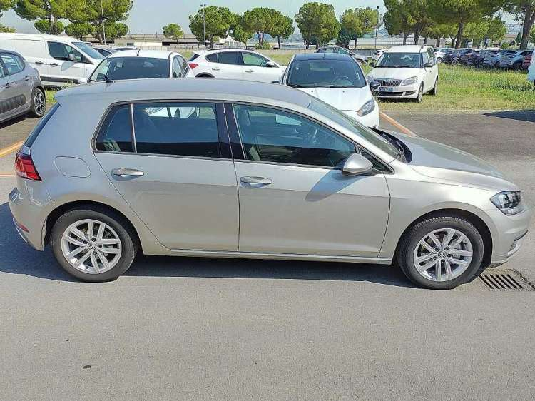 Volkswagen Golf 1.6 TDI 115 CV 5p. Business BlueMotion Technology a 18.000€ - thumb immagine 12