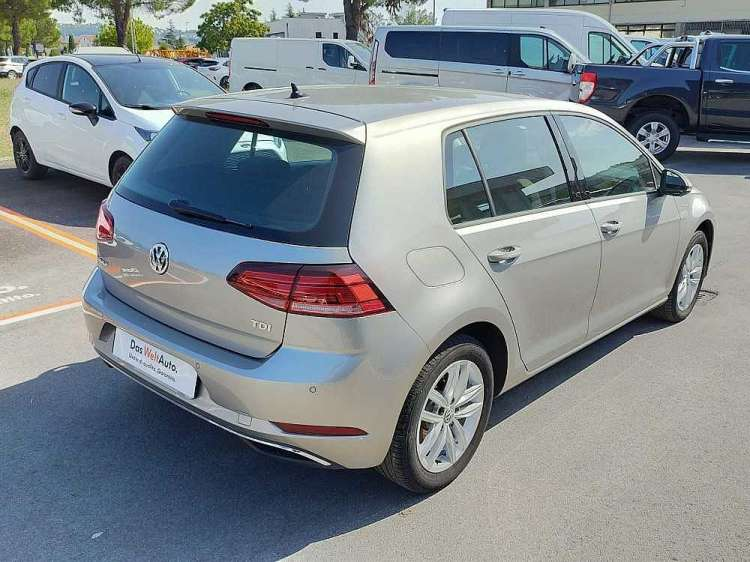 Volkswagen Golf 1.6 TDI 115 CV 5p. Business BlueMotion Technology a 18.000€ - thumb immagine 2