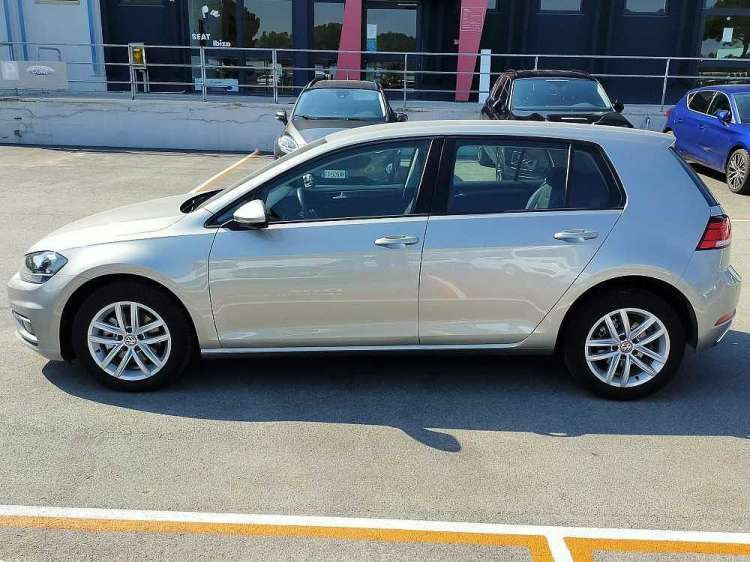 Volkswagen Golf 1.6 TDI 115 CV 5p. Business BlueMotion Technology a 18.000€ - thumb immagine 3