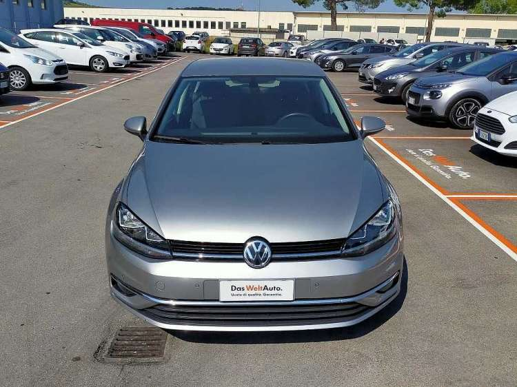 Volkswagen Golf 1.6 TDI 115 CV 5p. Business BlueMotion Technology a 18.000€ - thumb immagine 4