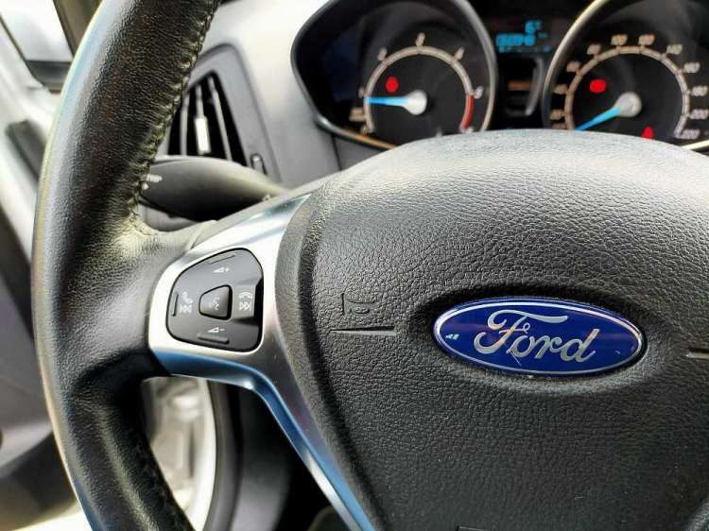 Ford B-Max 1.5 TDCi 75 CV Plus a 10.500€ - immagine 18