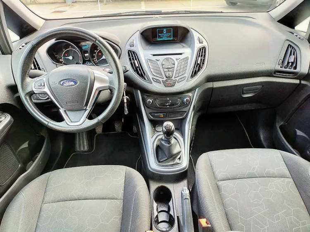 Ford B-Max 1.5 TDCi 75 CV Plus a 10.500€ - immagine 6
