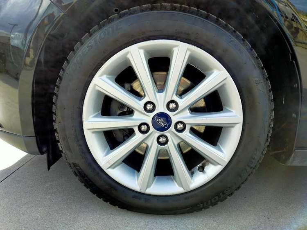 Ford Focus Wagon 1.5 TDCi 120 CV Start&Stop SW Titanium a 14.500€ - immagine 15