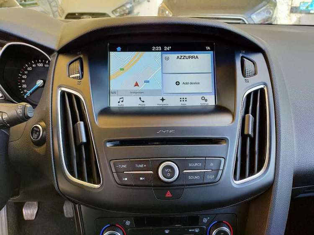 Ford Focus Wagon 1.5 TDCi 120 CV Start&Stop SW Titanium a 14.500€ - immagine 7