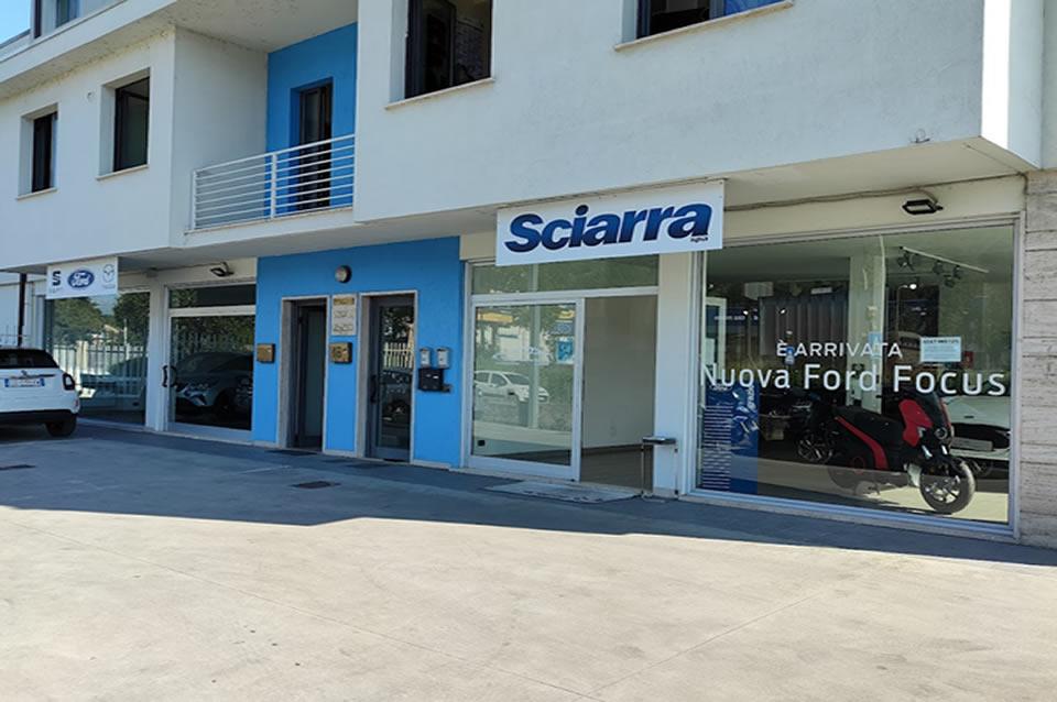 Sede Ascoli Piceno - Sciarra